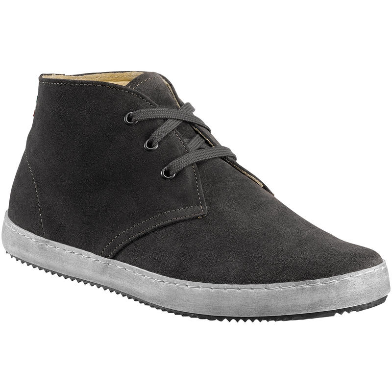 City Shoes Dark Grey