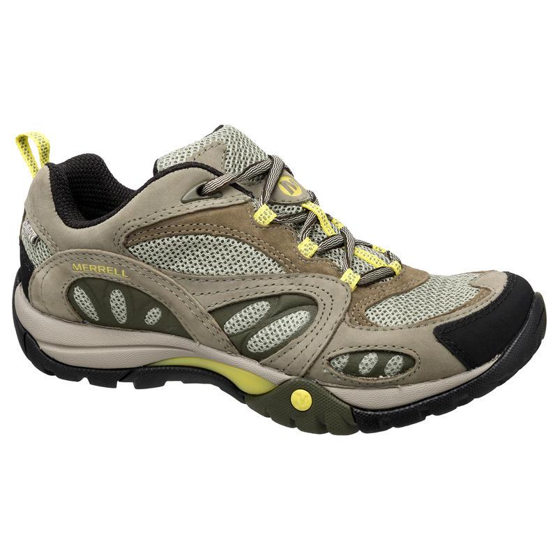 Chaussures de randonnée légère imperméables Azura Granite