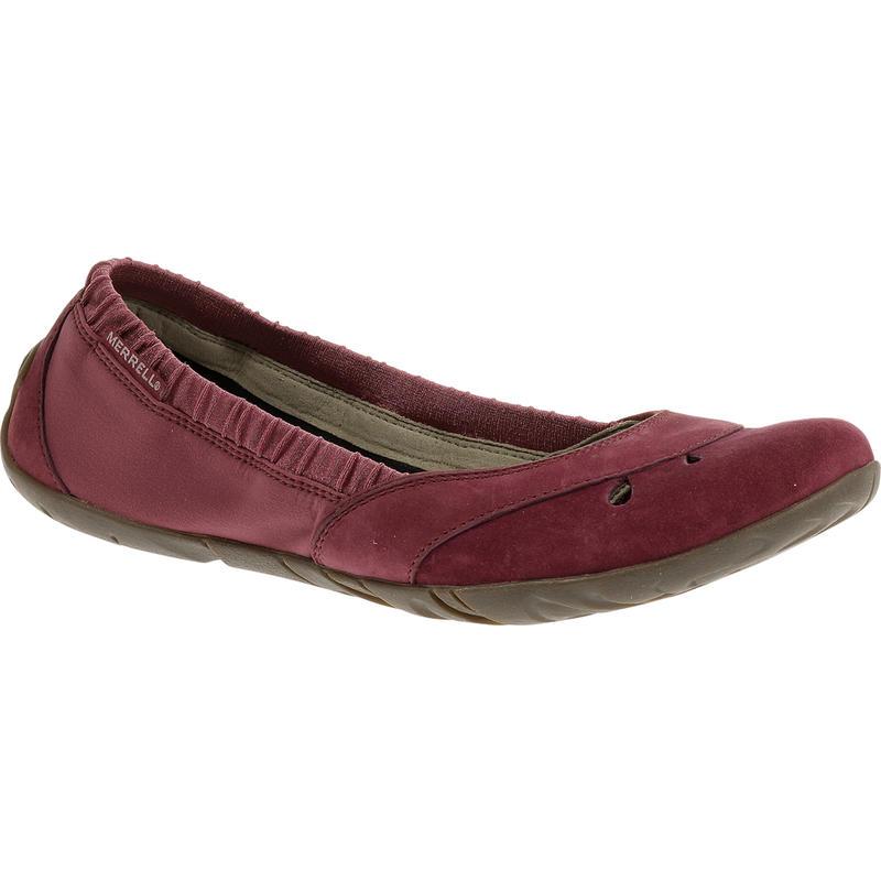 Chaussures Whirl Glove Rougissement