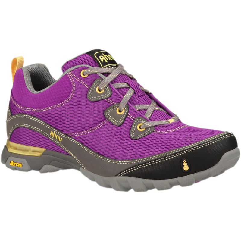 Sugarpine Air Mesh Light Trail Shoes Dahlia