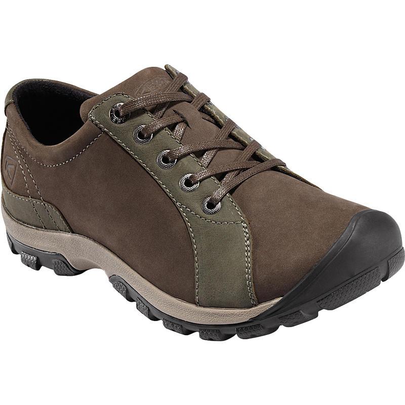 Chaussures Dawson Lace Nuit forêt/Olive noire