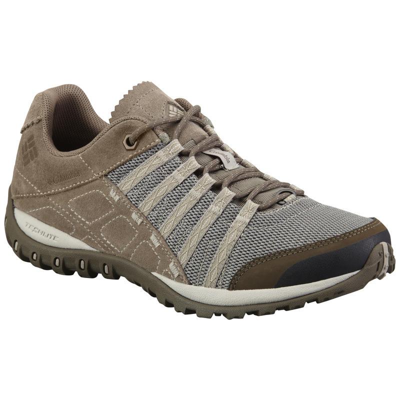Chaussures de randonnée légère Yama II Sauge/Pierre
