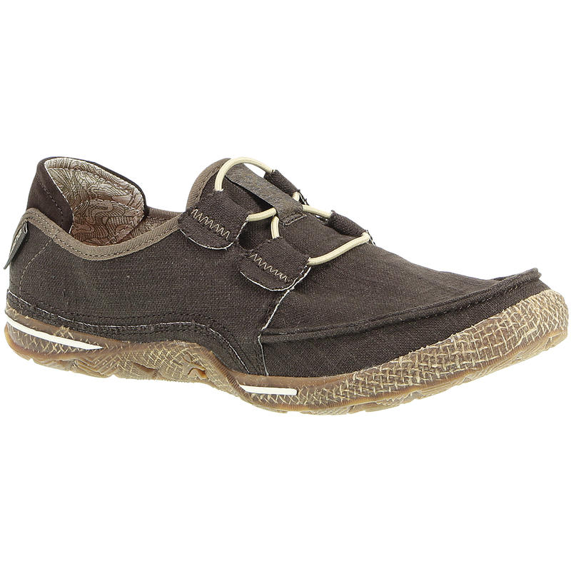Shorething Textile Shoes Brown
