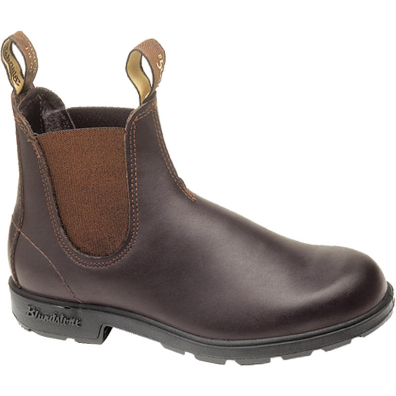 Original 500 Boots Stout Brown