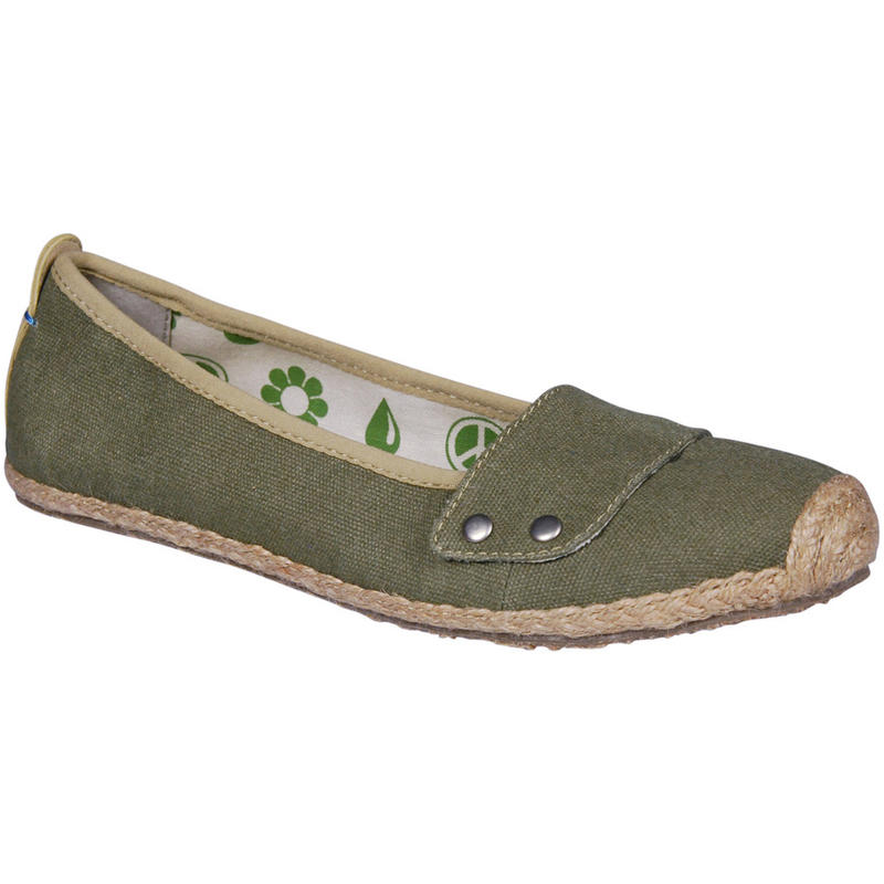Chaussures Georgia Olive