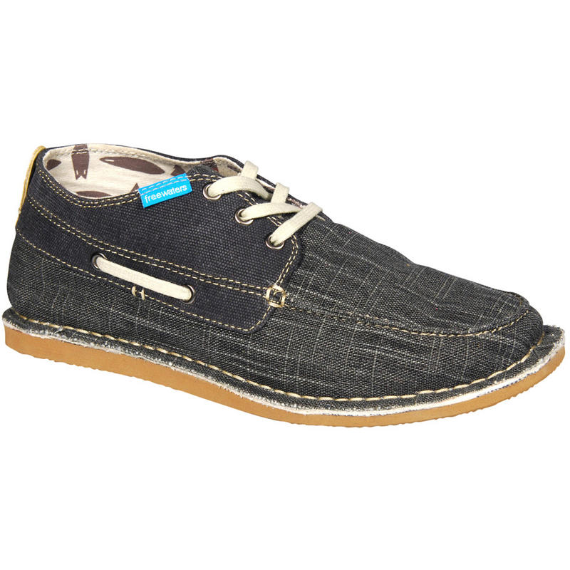 Mojave Sun Shoes Charcoal