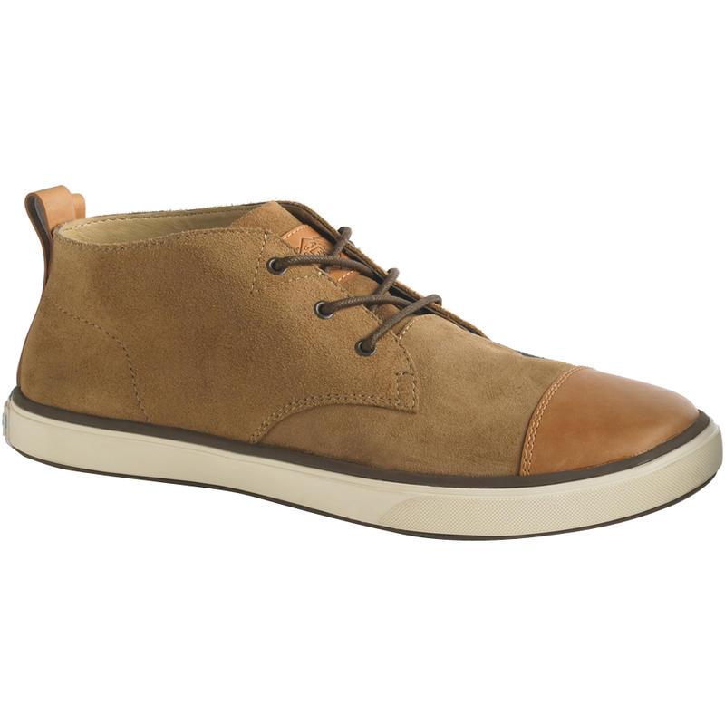 Gibson Shoes Tan