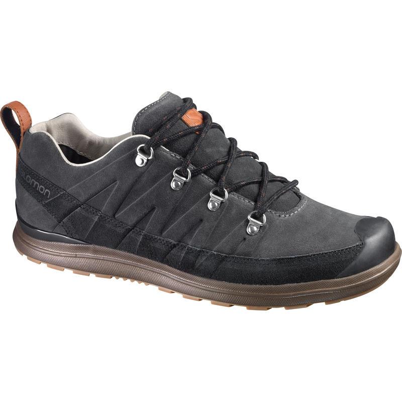 Chaussures XA Chill Asphalte/Burro