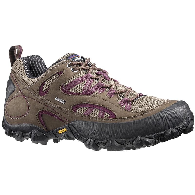 Drifter A/C Waterproof Shoes Canteen