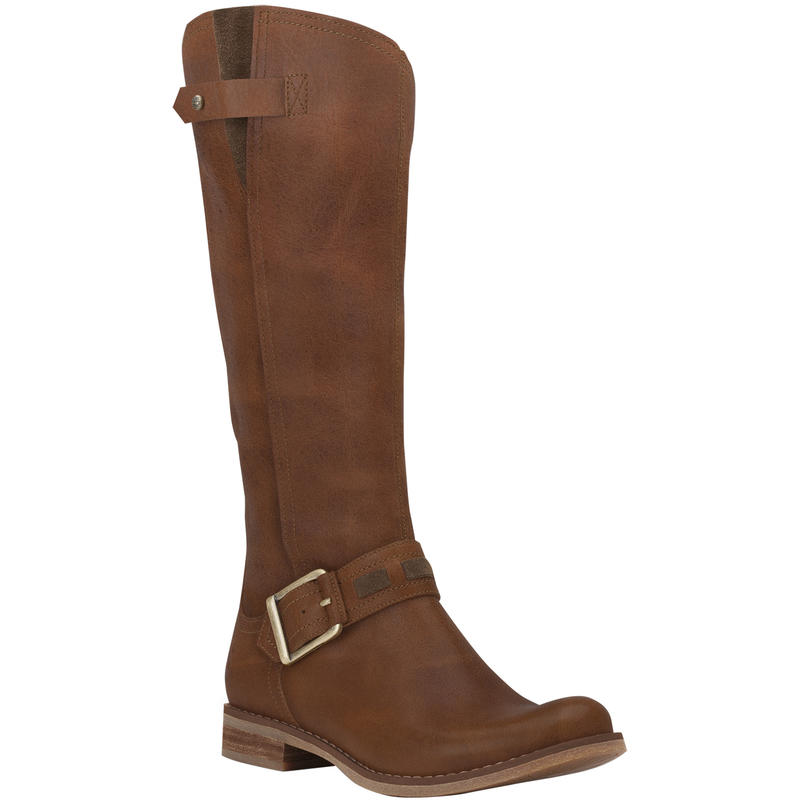 Earthkeepers Savin Hill Tall Boots Tobacco Forty