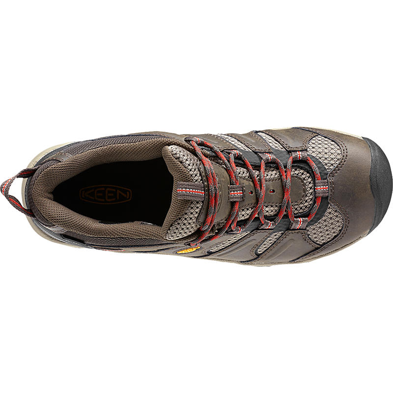 c0652624e23 Keen Koven Waterproof Light Hiking Shoes - Men's