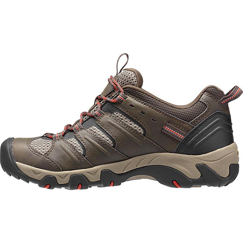 68e21b10f6 Keen Koven Waterproof Light Hiking Shoes - Men's   MEC