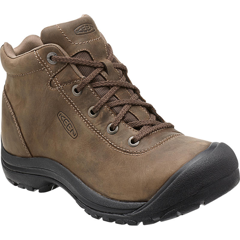 Briggs Mid WP Boots Cascade Brown
