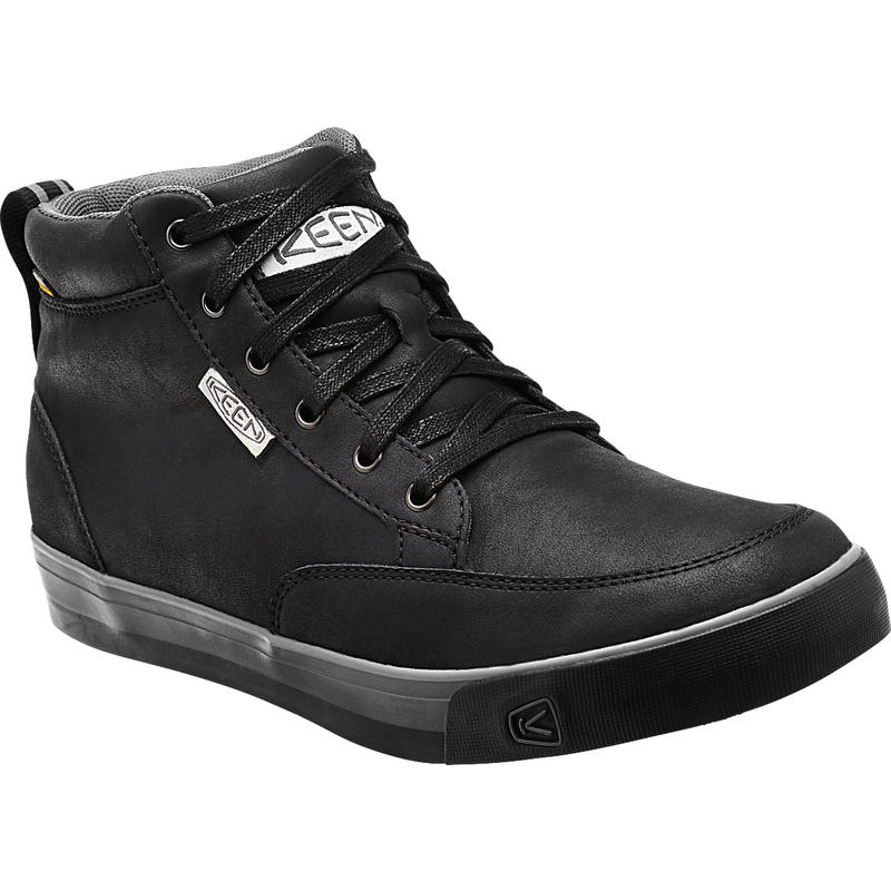 Vendetta WP Shoes Black