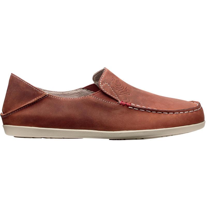 Chaussures en nubuck Nohea Koa/Tapa