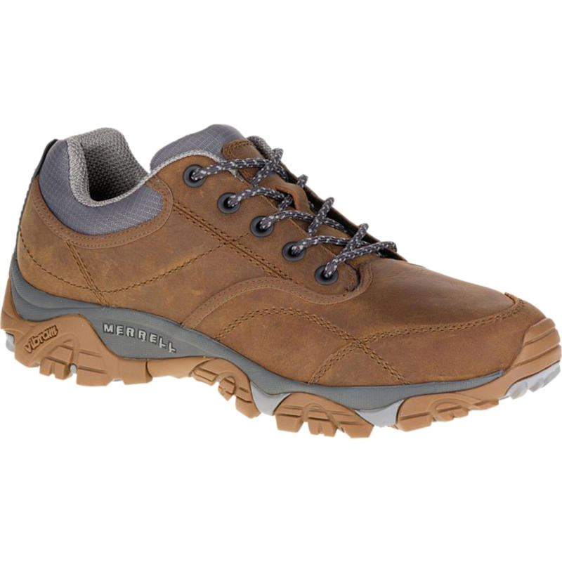 Moab Rover Shoes Merrell Tan