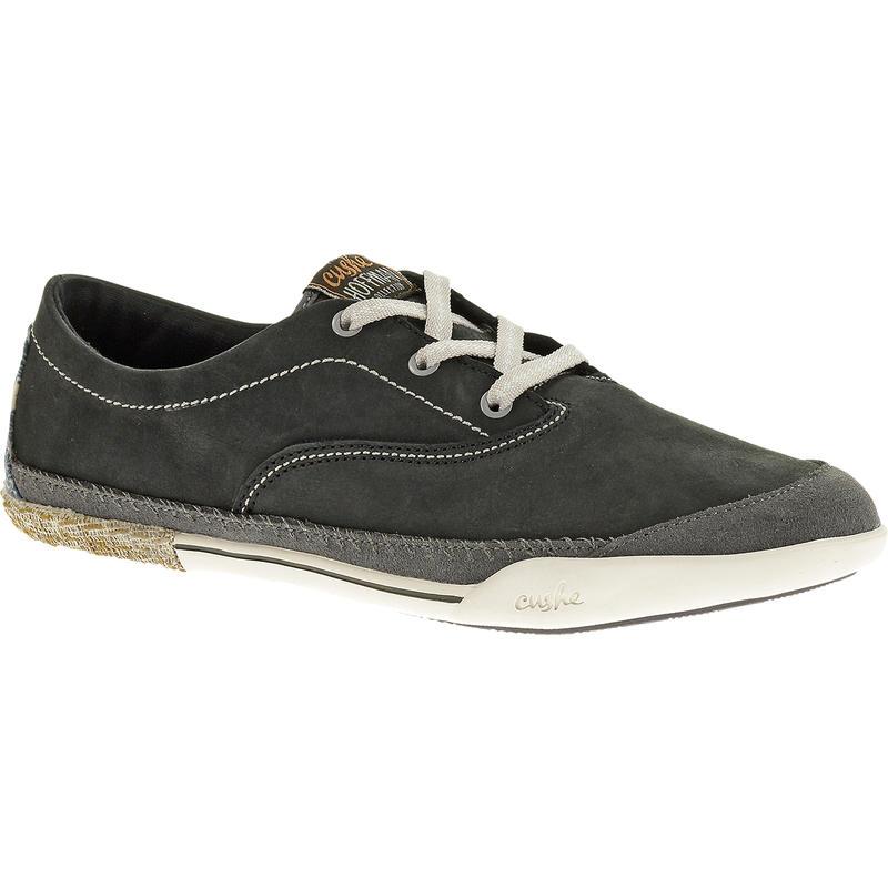 Ropewalk Leather Shoes Black