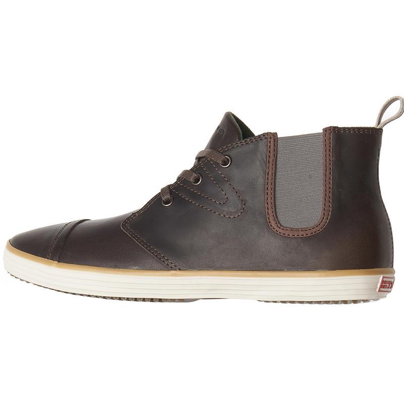 Oken Leather Shoes Jute