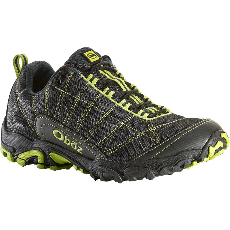 Sundog Light Trail Shoes Graphite