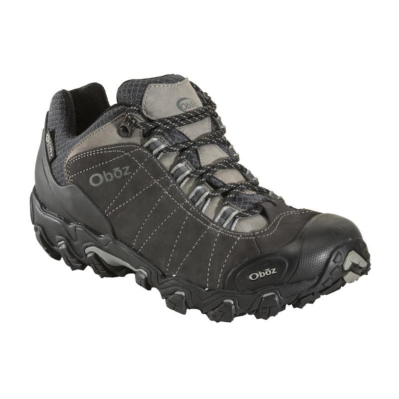 Chaussures de randonnée légère Bridger Low Ombre foncée