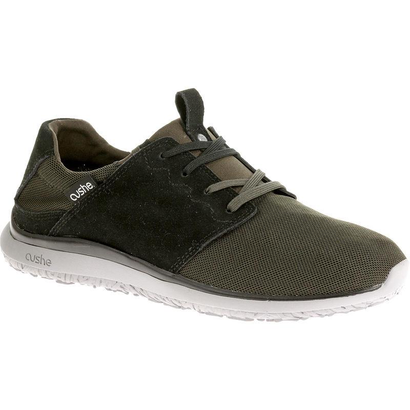 Getaway Shoes Black/Charcoal Mesh
