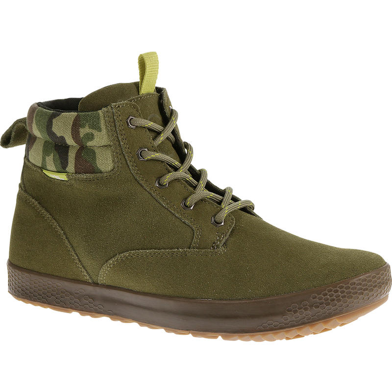 Chaussures Method Militaire/Camouflage