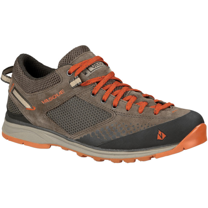 Grand Traverse Shoes Bungee Cord/Rooibos Tea