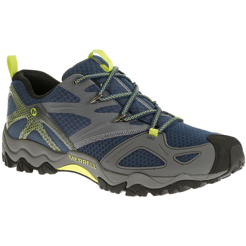 Chaussures de randonnée légère Grassbow Rider Bleu Tahoe/Castle Rock