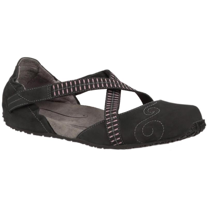 Chaussures Karma Latitude Noir
