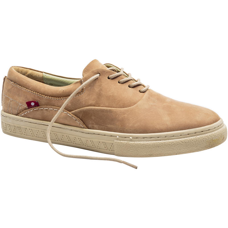 Zabilo Shoes Camel Pullup