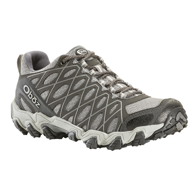 Switchback Light Trail Shoes Carbon