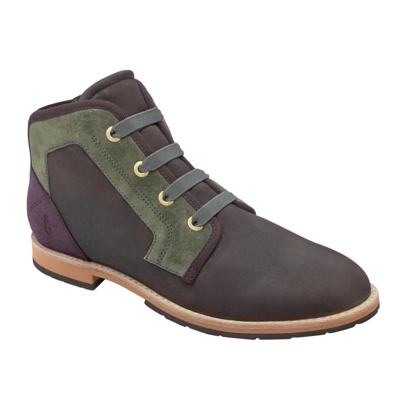 Chaussures Harper Tombée de la nuit