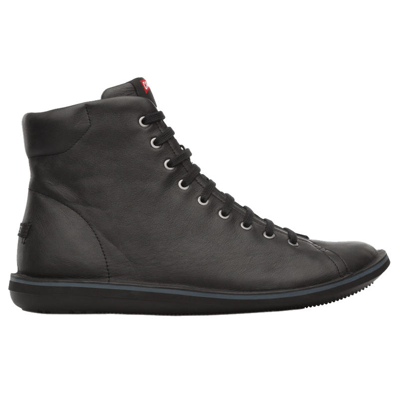 Beetle Hi K300006 Boot Black