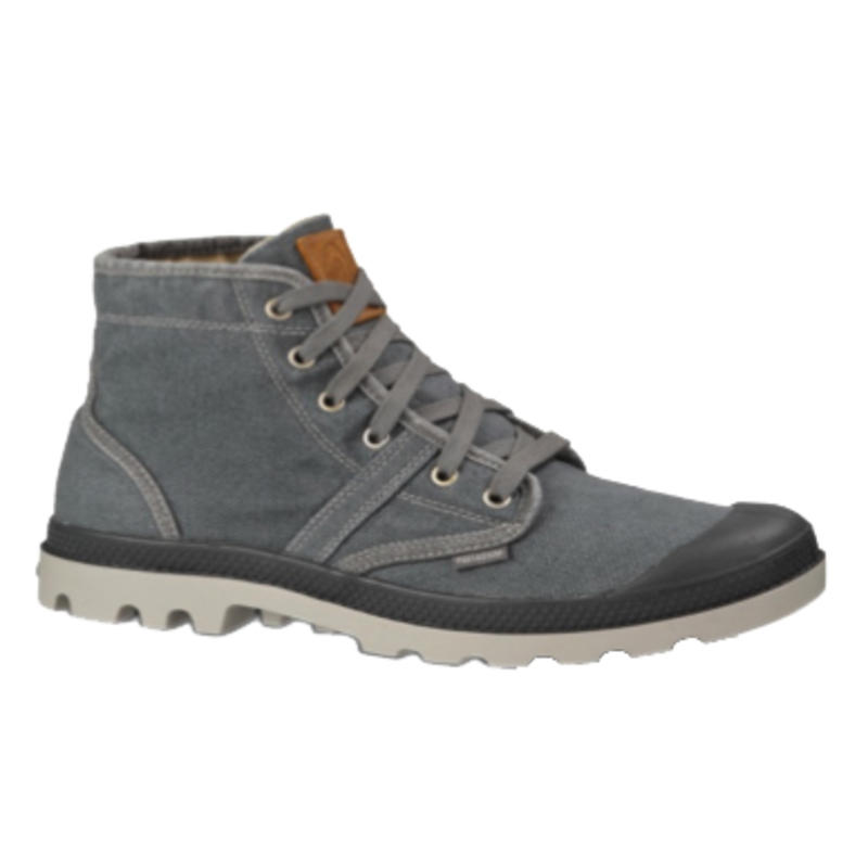 Pallabrouse LC Boots Castlerock/Vapour