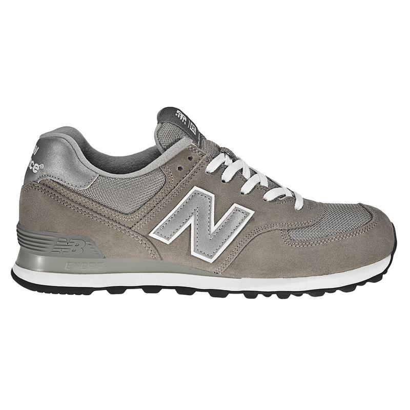 Chaussures Core Gris