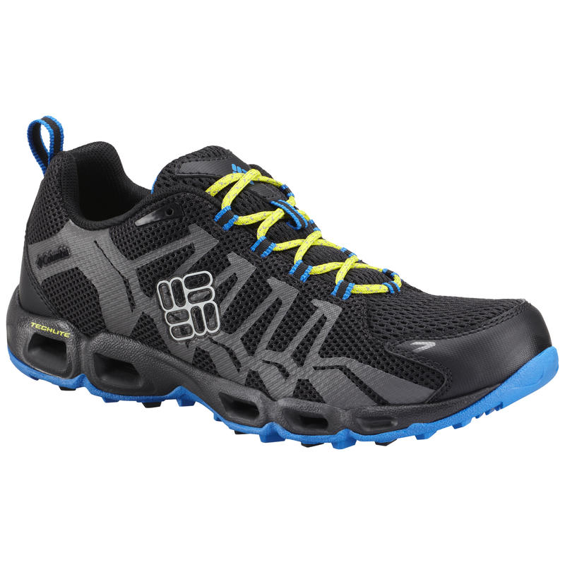 Ventrailia Light Trail Shoes Black/Zour