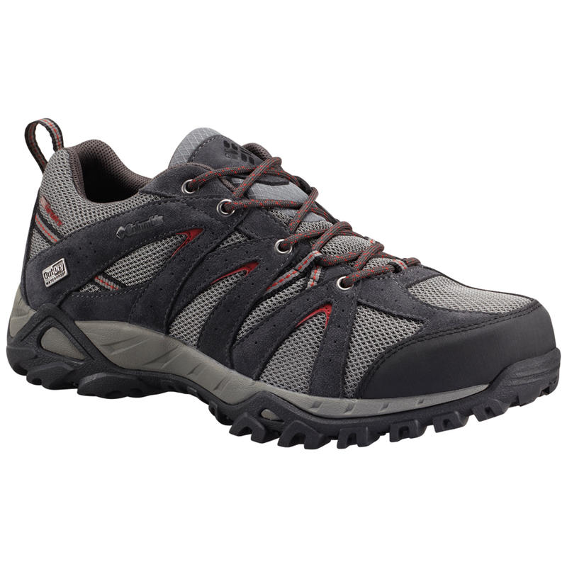 Grand Canyon Outdry Light Trail Shoes Charcoal/Gypsy
