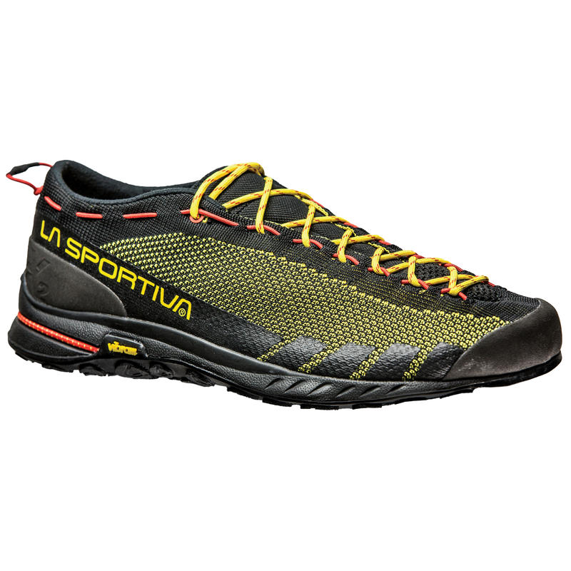 TX2 Approach Shoes Black/Yellow