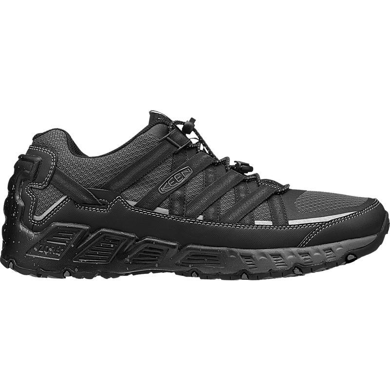 Chaussures de randonnée légère Versatrail Noir/Grand corbeau