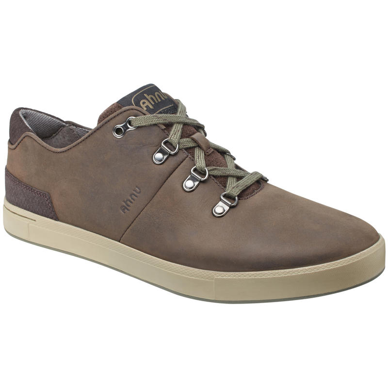 Fulton Low Shoes Cortado