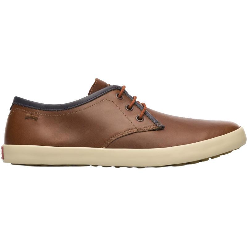 Chaussures basses Pelotas Persil K100008 Brun moyen