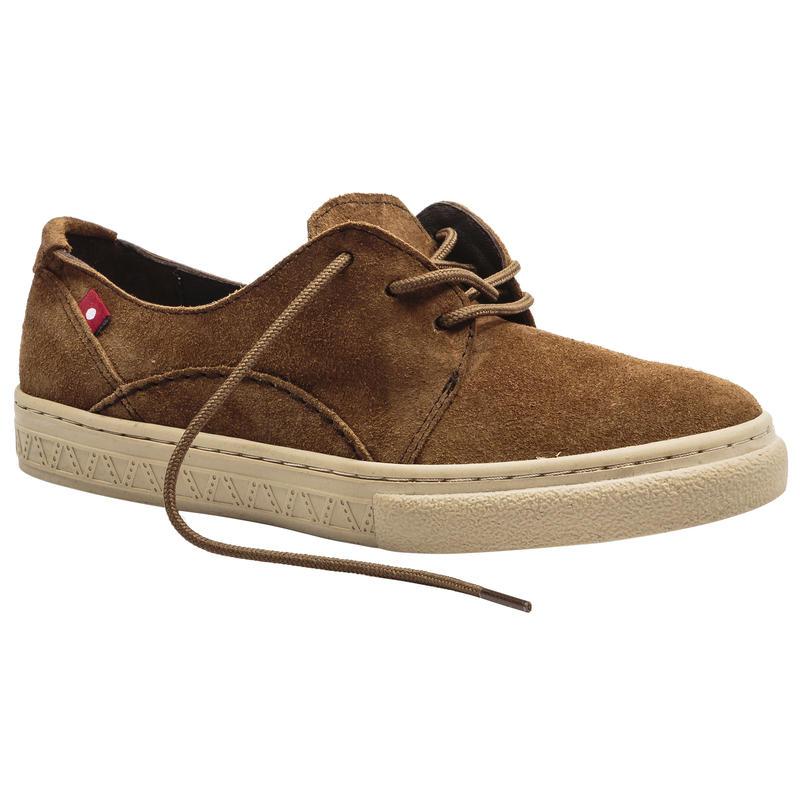 Chaussures Kinsha Suède moka