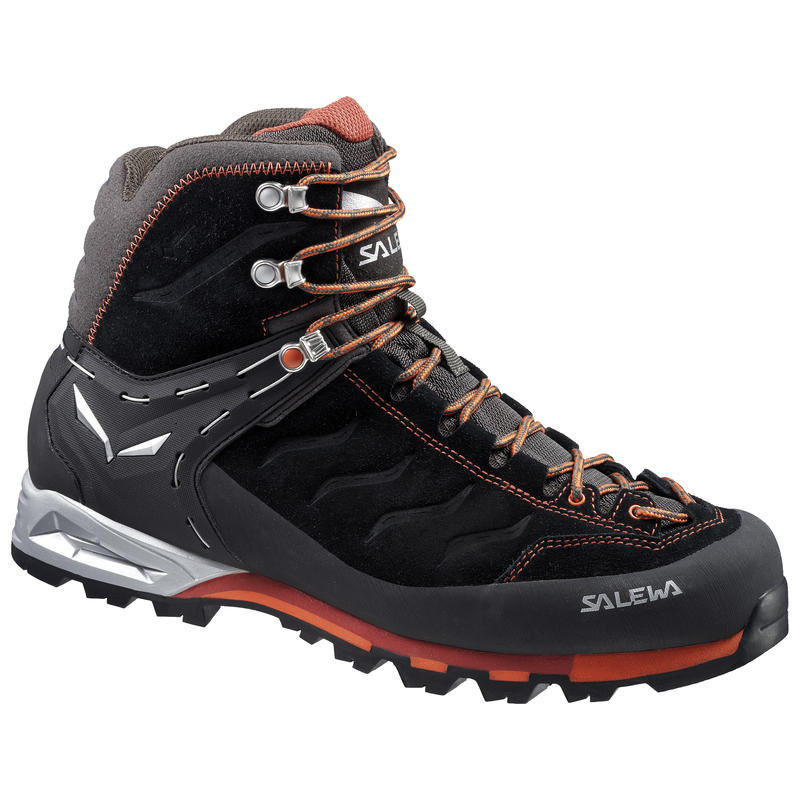 Mtn Trainer Mid GTX Hiking Boots Black/Indio