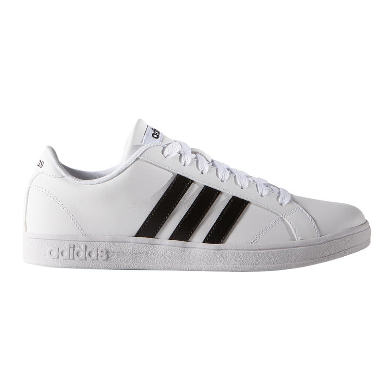 Baseline Shoes White/Core Black