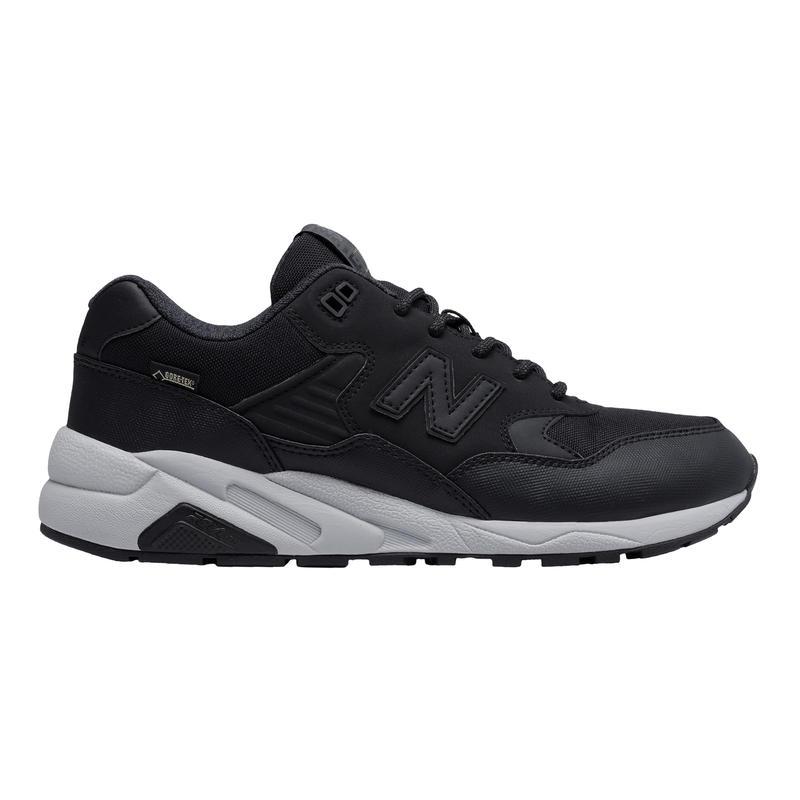 Chaussures 580 GTX Noir/Blanc
