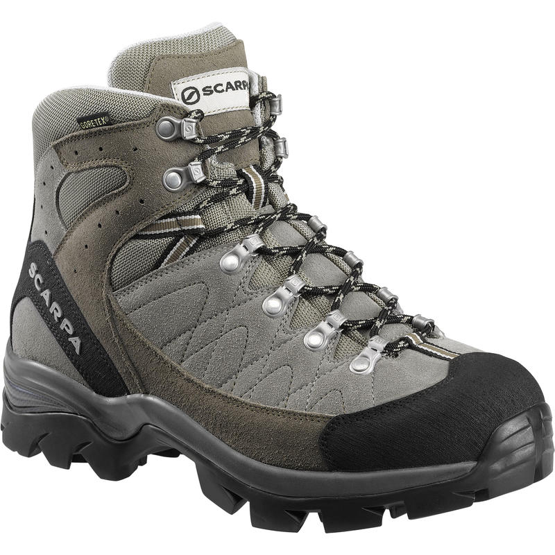 Kailash GORE-TEX Day Hiking Boots Taupe/Cigar
