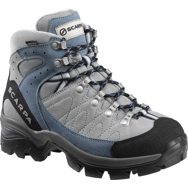 Kailash GORE-TEX Day Hiking Boots Pewter/Jeans
