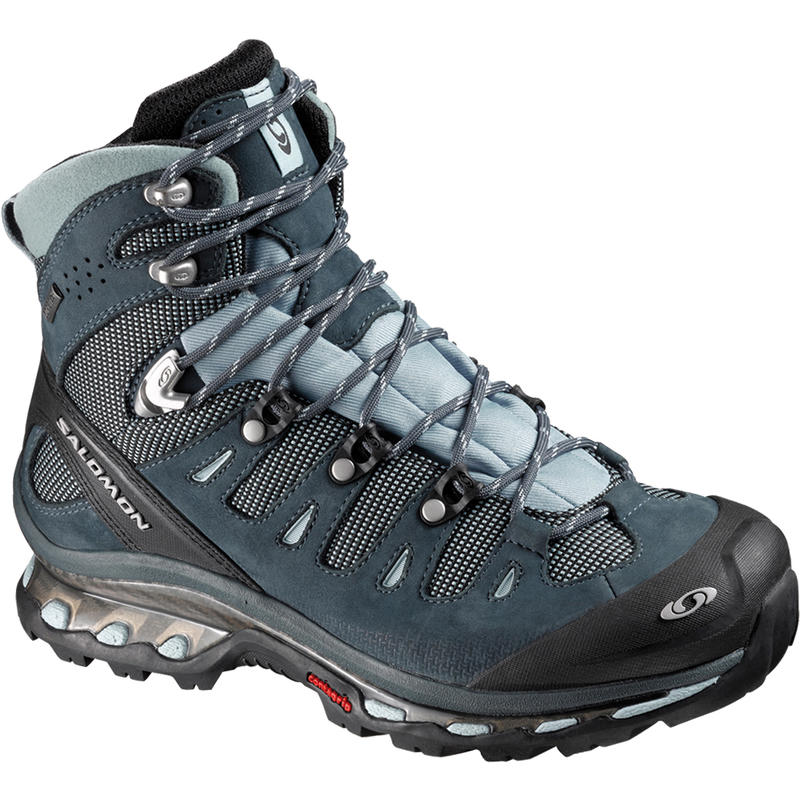 Quest 4D GTX Day Hiking Boots Deep Blue/Cerulean