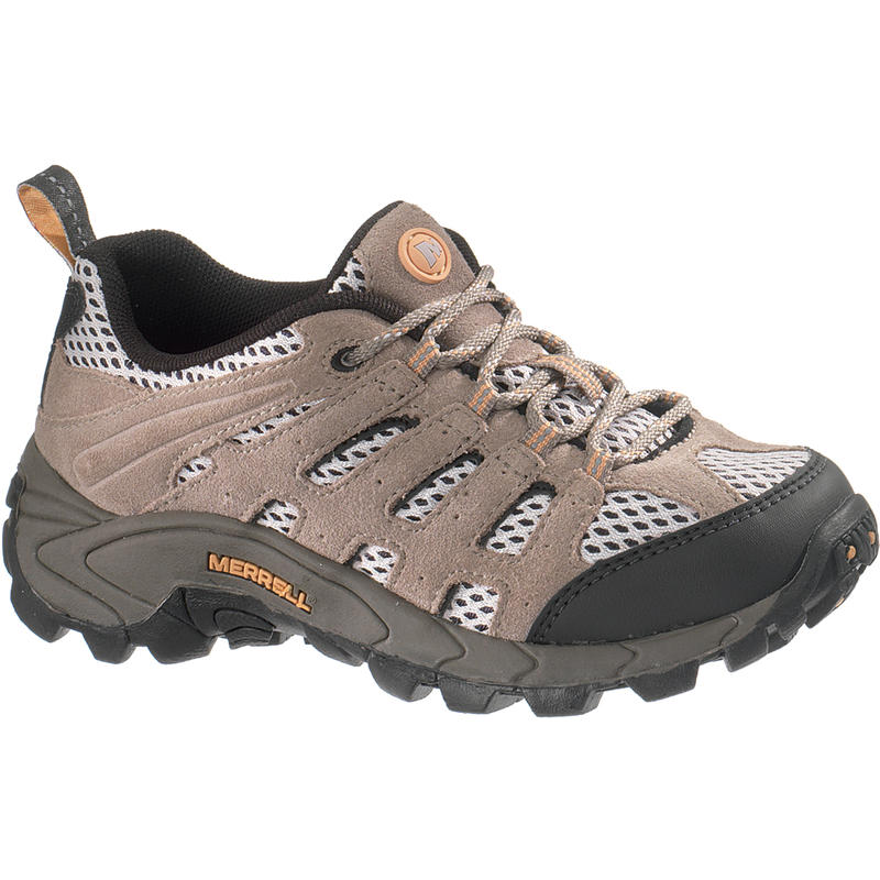 1d4197bec90 Merrell Moab Ventilator Lace Kids Trail Shoes - Children to Youths | MEC