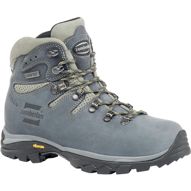 Cristallo GT Backpacking Boots Blue/Grey